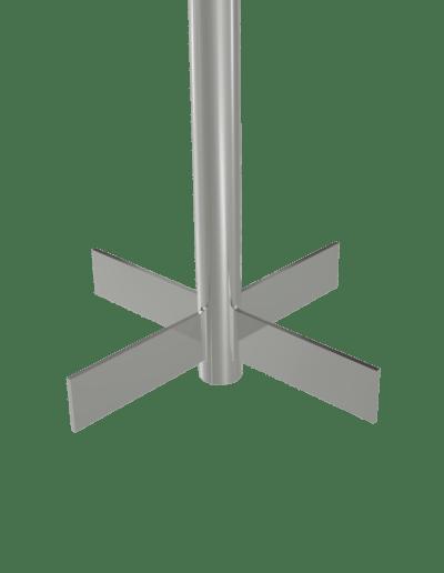 Radiaalstroom Turbine