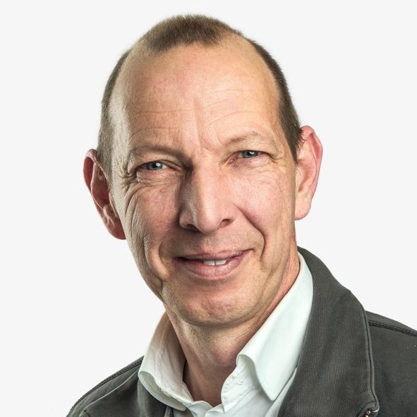 Jan Siert Tjeerdsma